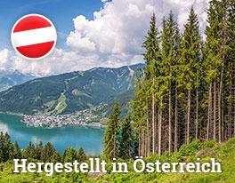Hergestellst in Österreich
