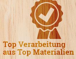 Top Qualität aus Österreich