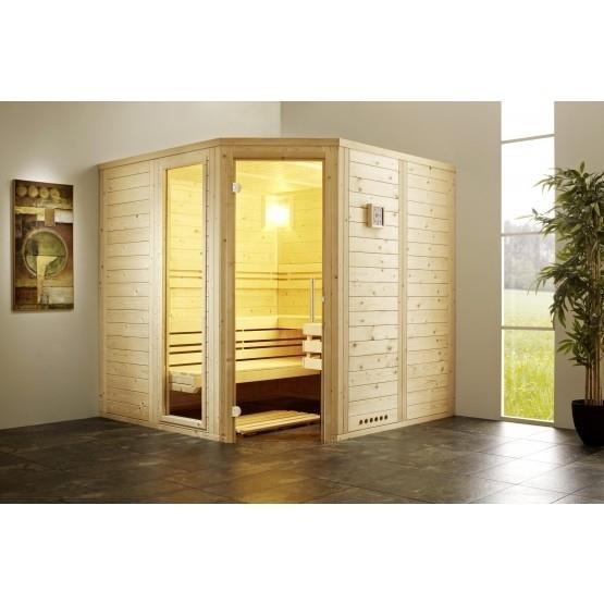 Sauna Maßanfertigung Classico