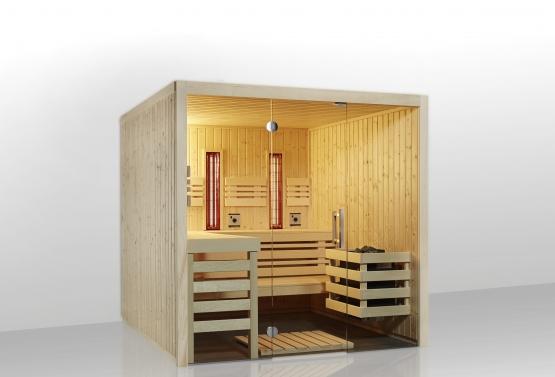 Sauna Aktionen