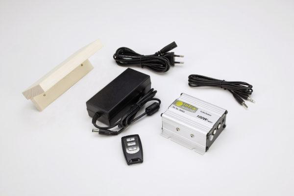 Audio System mit Bluetooth