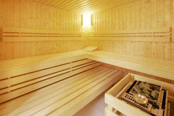 Inneneinrichtung Norma (Symbolfoto Saunabank)