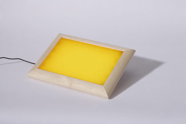 LED-Farblicht Lumina