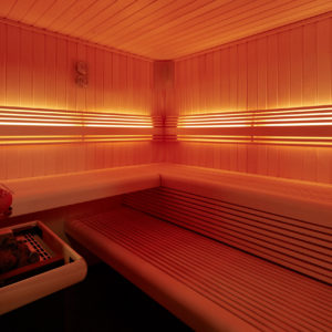 LED-Rückenlehnenbeleuchtung Sphera 1