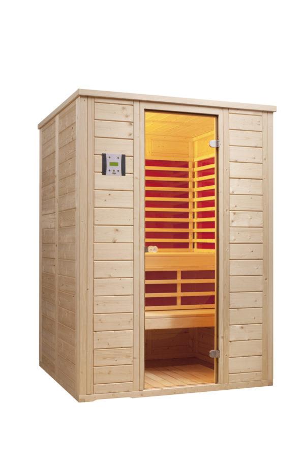 Sauna Vitalis 148 FH