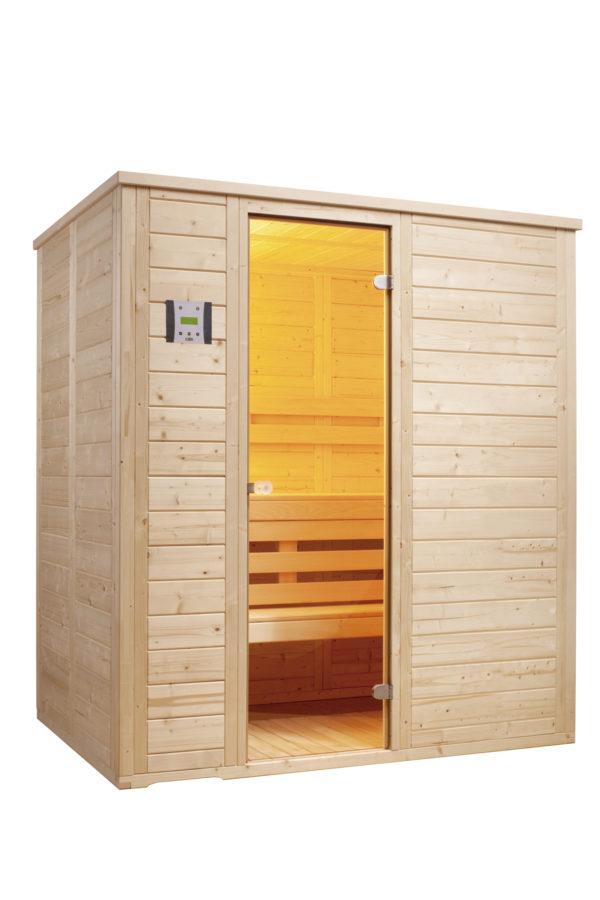 Sauna Vitalis 184