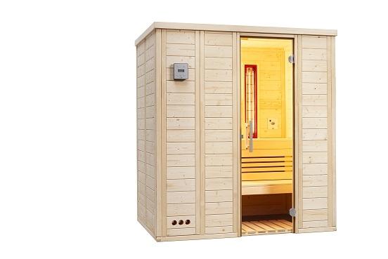 Vitalis 184 Sauna