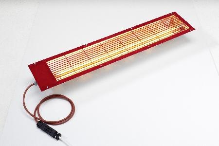 VITALlight Infrarot ABC-Strahler